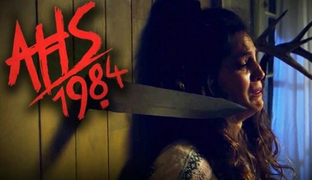 American Horror Story'nin 9. sezonunun ilk tanıtımı yayınlandı