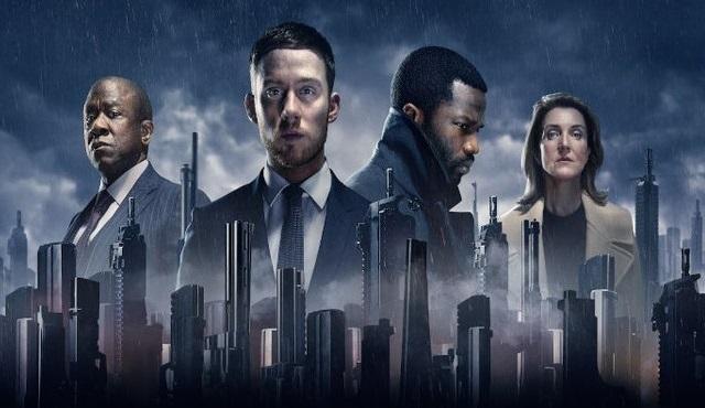 Gangs of London dizisi 2. sezon onayını aldı
