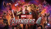 Avengers serisinin dördüncü filminin ilk tanıtımı ve afişi yayınlandı