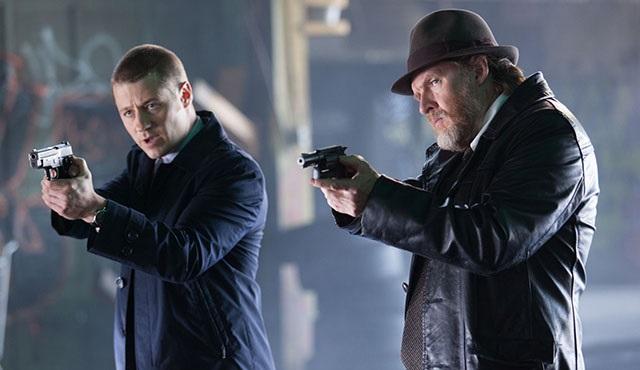 Gotham: 2. sezon için yeni bir tanıtım geldi
