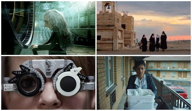 Ödüllü filmler 12. Akbank Kısa Film Festivali'nde yarışıyor!