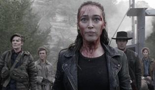 Fear the Walking Dead'in 5. sezon tanıtımı yayınlandı