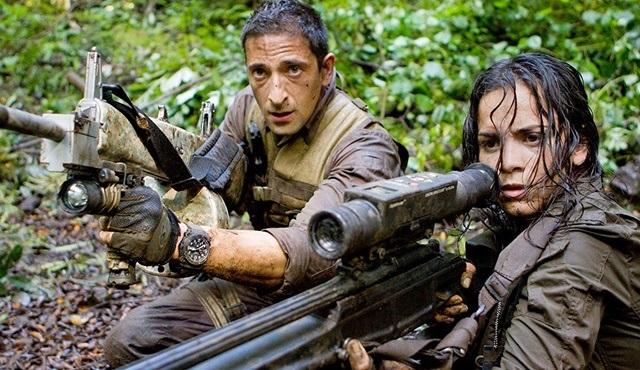Av (Predators) filmi atv'de ekrana gelecek!