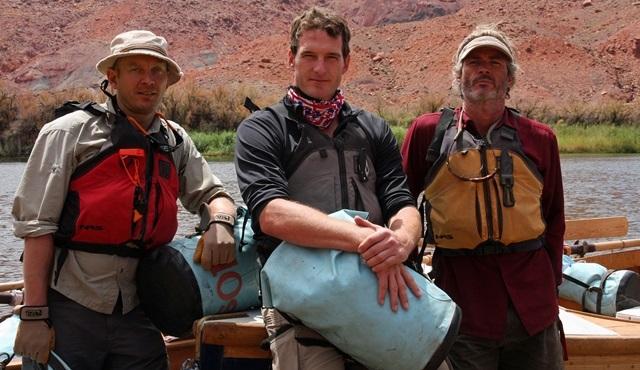Dan Snow ile Büyük Kanyon Harekatı başlıyor!