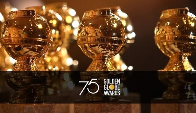 75. Altın Küre Ödülleri'nde kazananlar belli oldu