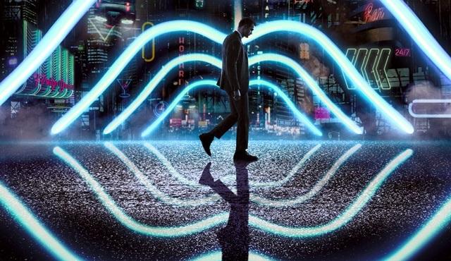 Netflix'in yeni filmi Sessiz Kahraman'ın (Mute) resmi fragmanı ve afişi yayınlandı!