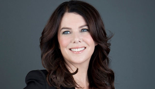 Lauren Graham, Zoey's Extraordinary Playlist dizisinin kadrosunda