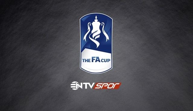 FA Cup heyecanı bu hafta sonu NTV Spor'da!