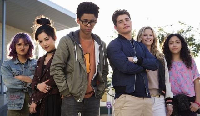 Marvel's Runaways, 21 Aralık'ta ikinci sezonuyla dönüyor