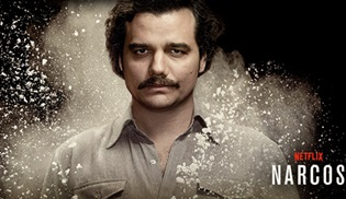 Narcos, Netflix'ten iki sezonluk onay birden aldı!