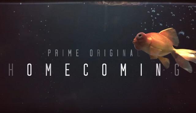 Julia Roberts'ın yeni dizisi Homecoming'in resmi tanıtımı yayınlandı