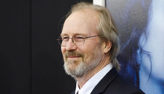 William Hurt, Amazon'un yeni dizisi Trial'ın oyuncu kadrosuna katıldı