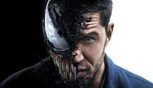 Venom filmi Tv'de ilk kez D-Smart'ta ekrana gelecek!