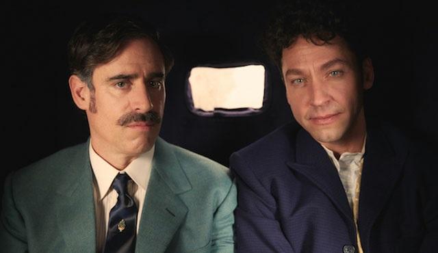 Houdini & Doyle iptal edildi