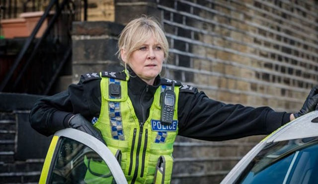 Happy Valley, 3. sezon onayını kaptı
