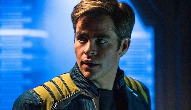 Star Trek serisinin 4. filminden vazgeçildi