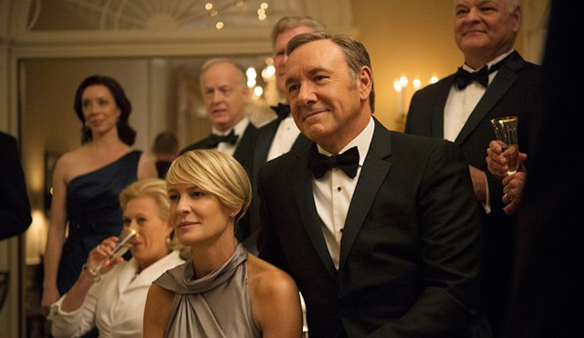 House of Cards, 5. sezon onayı aldı