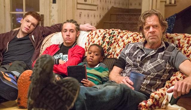 Shameless 7. sezon onayı aldı