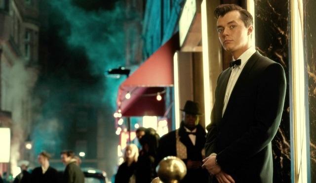 Batman'in sadık yardımcısı Alfred'i konu alan Pennyworth dizisi 28 Temmuz'da başlıyor