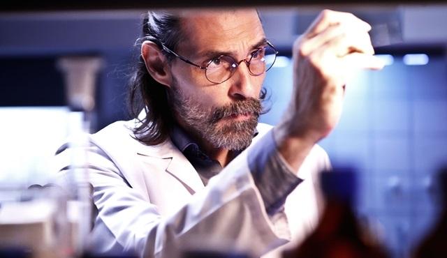 Erdal Beşikçioğlu, 46 Yok Olan'da genetik profesörü olacak!