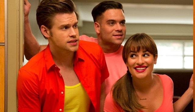 Yeniden başlasın Glee ateşi yansın!