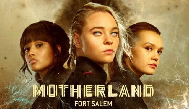Motherland: Fort Salem dizisi 3. sezonuyla final yapacak
