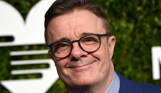 Nathan Lane de Penny Dreadful'un uzantı dizisi City of Angels'ın kadrosunda
