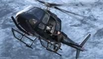 Mission: Impossible setinde sakatlanan Tom Cruise