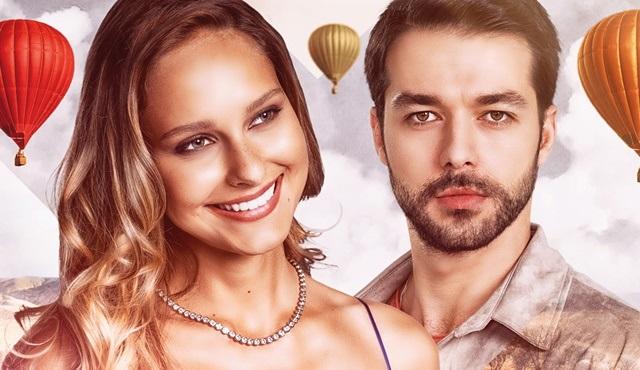 Maria ile Mustafa dizisinin yayın tarihi belli oldu!