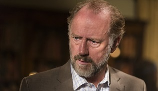 Xander Berkeley ve Anthony Konechny, Supergirl'ün 4. sezon kadrosuna dahil oldu
