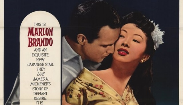 """Marlon Brando'nun başrolünde yer aldığı """"Elveda"""", D-Smart'ta!"""