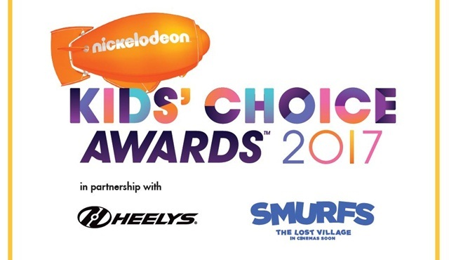 Nickelodeon's 2017 Kids' Choice Awards töreninin sunuculuğunu bu yıl John Cena yapacak