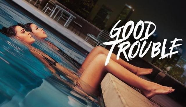 Good Trouble, Noel özel bölümüyle 16 Aralık'ta ekrana dönüyor