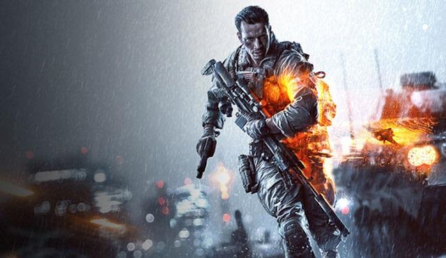 Battlefield oyunu televizyona uyarlanıyor