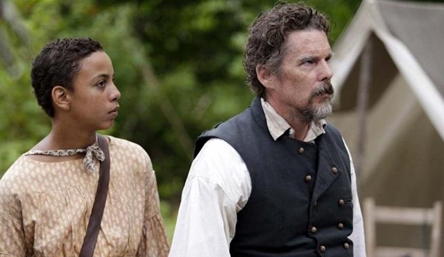 Ethan Hawke'ın başrolünde yer aldığı Good Lord Bird dizisi 9 Ağustos'ta başlıyor