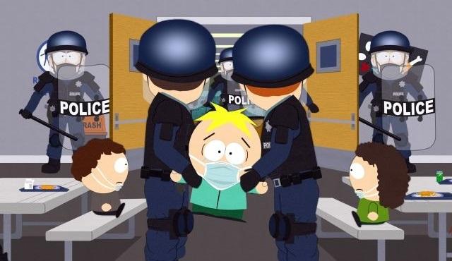 South Park, 30. sezon onayını şimdiden aldı