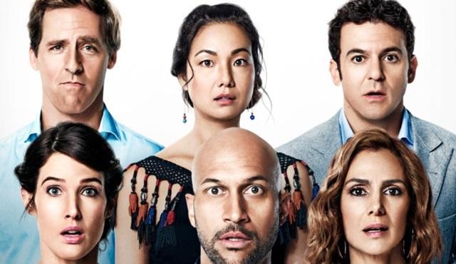 Netflix'in yeni komedisi Friends from College'ın resmi fragmanı geldi