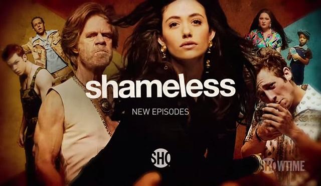 Shameless: 6. sezon teaserı çıktı