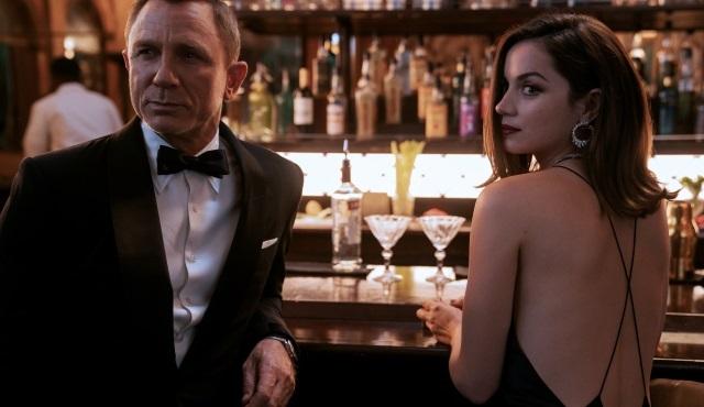 James Bond'un yeni filmi No Time to Die ve Fast and Furios 9 yine ertelendi