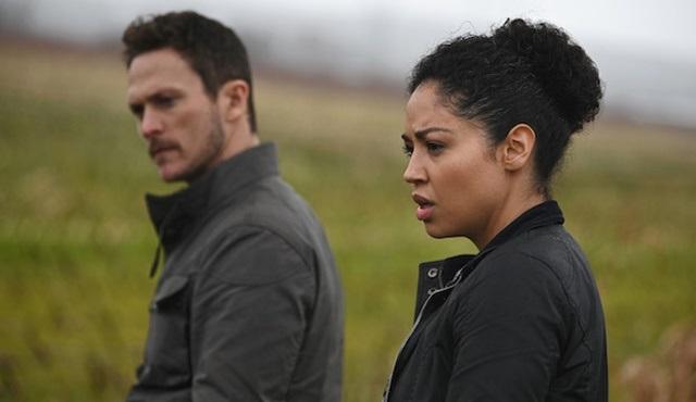 NBC'nin yeni bilim kurgu draması Debris, 1 Mart'ta başlıyor