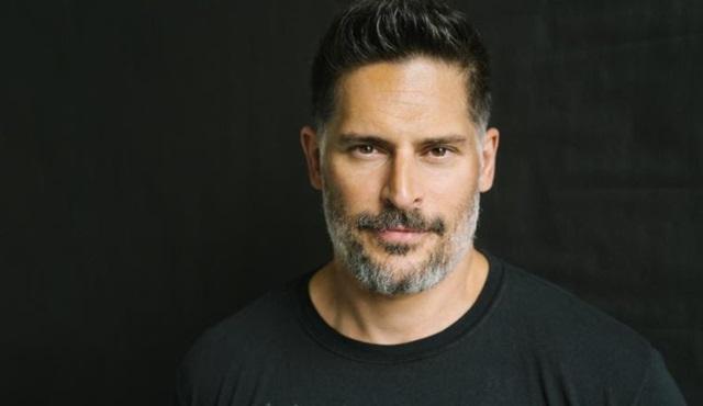 Joe Manganiello, Moonhaven dizisinin kadrosuna dahil oldu