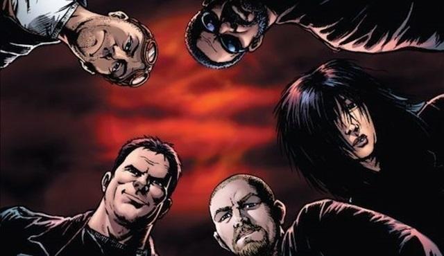 Amazon'dan yeni bir çizgi roman uyarlaması geliyor: The Boys