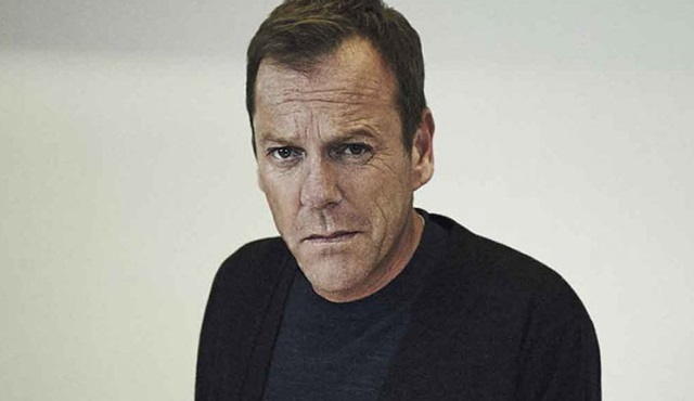 Kiefer Sutherland'in yeni dizisinden ilk tanıtım yayınlandı!