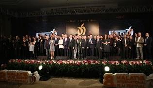 8. Malatya Uluslararası Film Festivali ödülleri sahiplerini buldu!