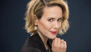 Sarah Paulson American Crime Story'nin 4. sezonunda yer alacak