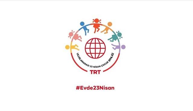 TRT, bu sene  23 Nisan'ı özel etkinliklerle kutluyor!
