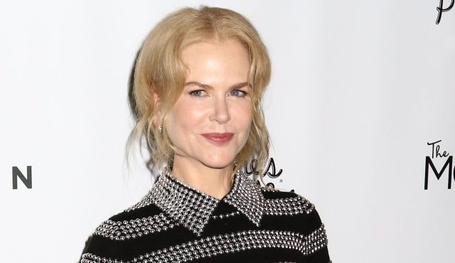 Nicole Kidman'dan bir dizi daha geliyor: Hope