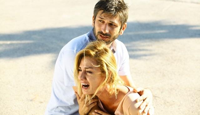 Kara Ekmek: The family falls into pieces
