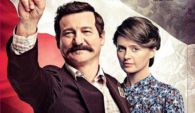 Walesa, Moviemax Oscars'ta izleyiciyle buluşuyor