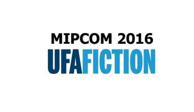 UFA FICTION, 9 yapımla MIPCOM 2016'ya katılıyor!